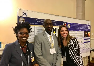 CSCS Research Day